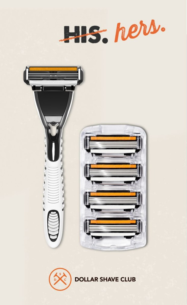Review: Dollar Shave Club | ChickenGateway.com