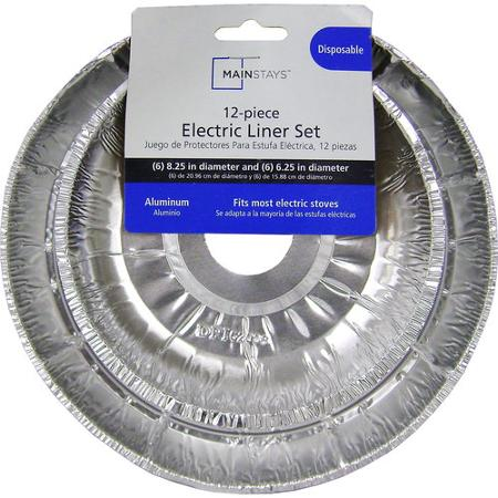 Clean Electric Stove Heat Coils | ChickenGateway.com