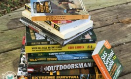 5 Awesome Survival Books